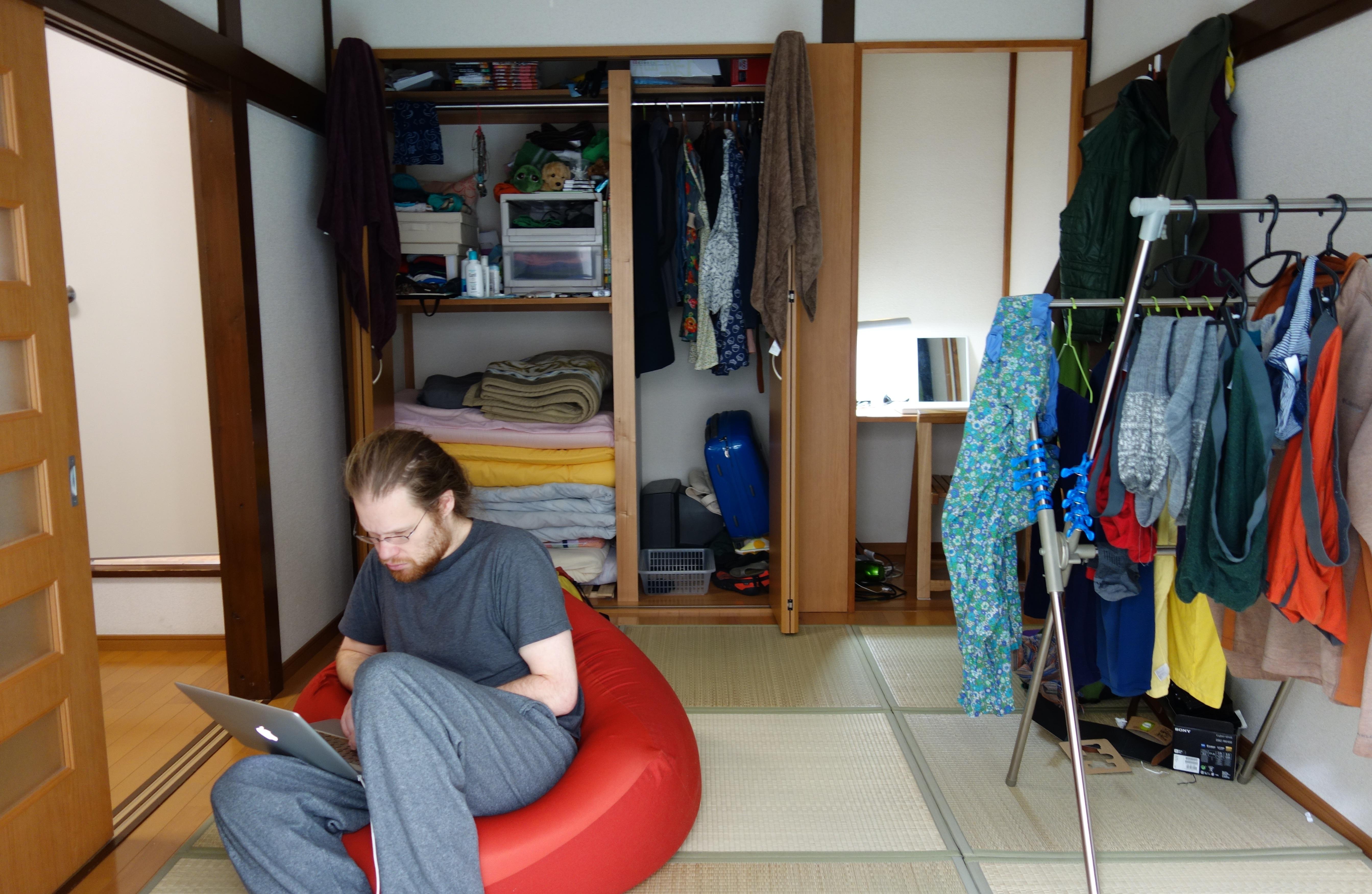Seoclerks Clone Apartment Design In Japan